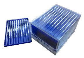 Schmetz Agujas para Máquina de Coser Industrial: 16x231 SES ...
