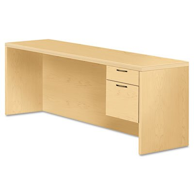 HON11545RAFDD - HON Valido 11500 Series Right Pedestal Credenza