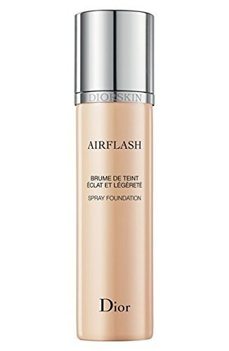 Dior 'Diorskin Airflash' Spray Foundation Easy As 1-2-3! (Sand 301) by Illuminations by Diorskin Airflash Spray Foundation