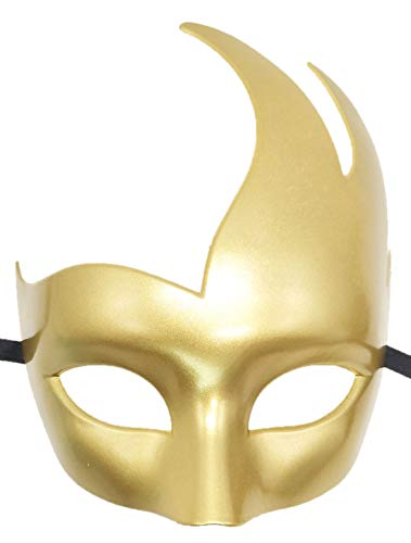 Men's Masquerade Mask Vintage Venetian Party Mask Antique Halloween Costumes Mardi Gras Mask -