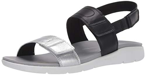 Rockport Women's Slide Wedge Sandal
