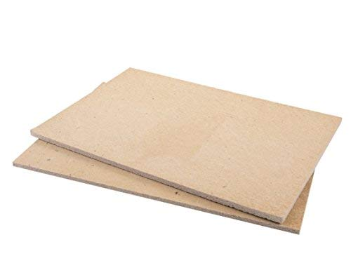 "16"" x 24"" Homasote Board - 2 Pack"