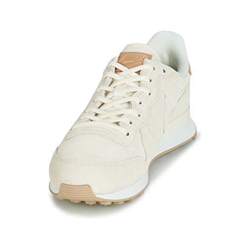 Internationalist W Zapatillas De Mujer Beige Para Entrenamiento Nike Prm x5fwdqAxF