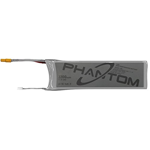 DJI-Phantom-Aerial-UAV-Drone-Quadcopter-Replacement-Battery