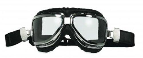 Global Vision Eyewear Classic-1/Brillen Clear Lens Anti-Fog