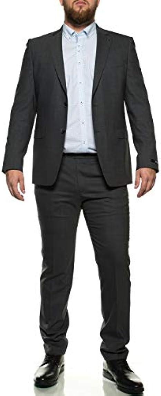 DIGEL - Pantalón de Disfraz Caviar, Color Gris Otro 52: Amazon.es ...