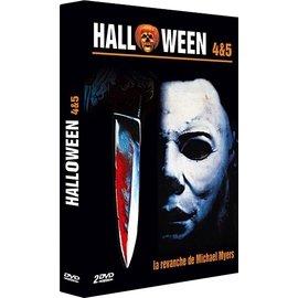 Halloween 4 (1988) & Halloween 5 (1989) for $<!---->
