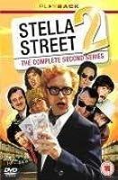 Stella Street - Series 2 - Complete