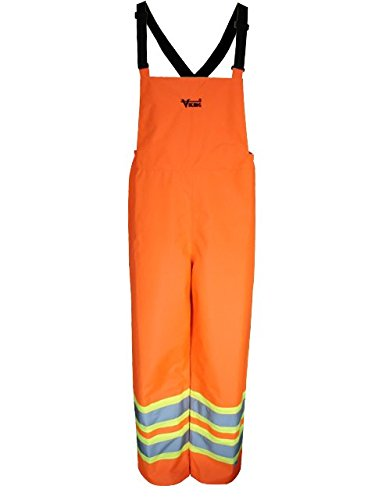 Viking Handyman 300D Waterproof Bib Pants D6327G