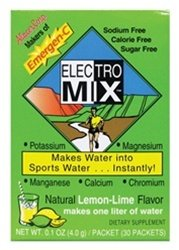 EMERGEN-C ELECTRO MIX LL 30/PK, Health Care Stuffs