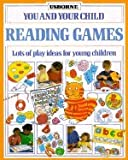 Reading Games, R. Gibson, 0746012926