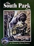 The South Park Line, Mallory Hope Ferrell, 0945434588