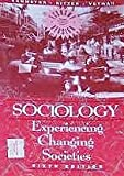 Sociology : Experiencing Changing Societies, Kammeyer, Kenneth C. and Ritzer, George, 0205155480