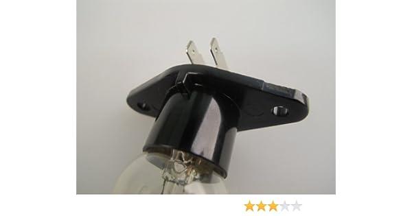 bombilla microondas LG/Samsung GW73CS: Amazon.es: Hogar