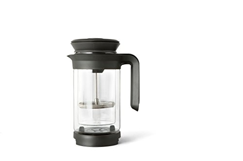 Chef'n 3-in-1 Craft Coffee Brewing Set (Glass/Anthracite)