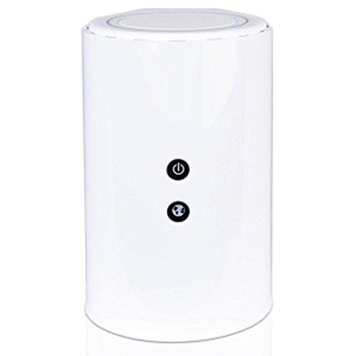 D-Link DIR-817LW Wireless AC750 Dual Band Cloud Router (White) consumer electronics (D Link Wireless Ac750 Dual Band Cloud Router)
