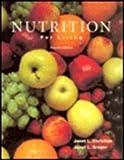 Nutrition Living, Christian, Janet L. and Greger, Janet L., 0805315705