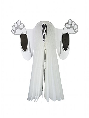 XJoel Halloween Prop Hanging Ghost