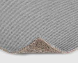 Firm Grip Area Rug Cusion (10x14) by Adjustables by Leggett & Platt