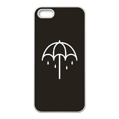 Bring Me the Horizon Umbrella 2 iphone case