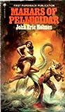 Mahars of Pellucidar, John E. Holmes, 0441515908