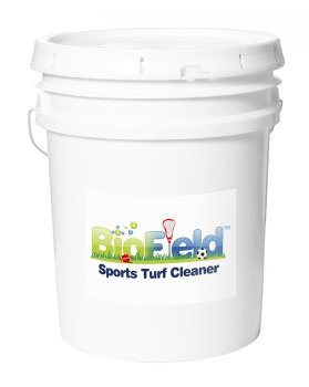 BioField BioS+ 5 Gallon Concentrate Sports Field-Turf Cleaner by BioField