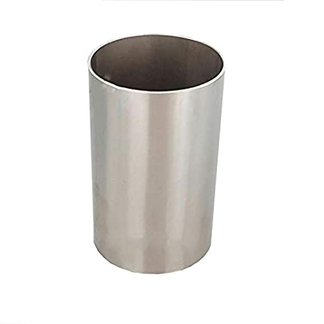 """3/"""" to 4/"""" exhaust 316 Stainless Steel Weld-on Pipe Reducer Adapter 2.5/"""""""