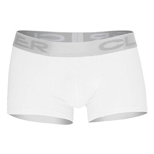 Clever 2324 Jocker Boxer Color White Size (Jocker Costume)