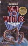 War of the Worlds, J. M. Dillard, 0671671111