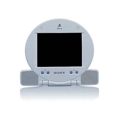 Sony PSone LCD Screen (SCPH-131) (Playstation One Lcd Screen)