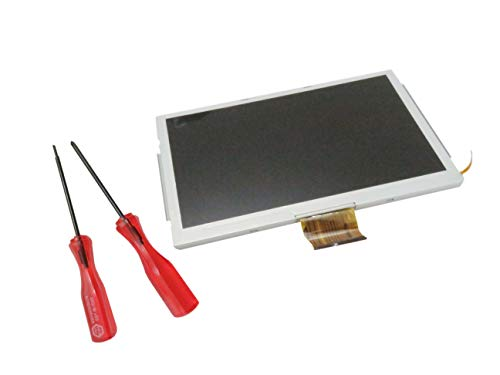Performance LCD Digitizer Touchscreen Screen Protector Tools for Nintendo Wii U Gamepad