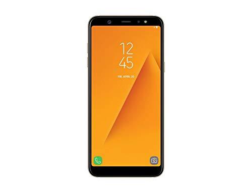 Samsung Galaxy A6+ Dual SIM - 64GB