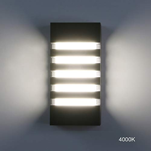 Modern Exterior Led Lights in US - 9