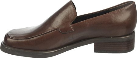 Calf BOCCA Oxford Loafers Franco Women's Sarto Brown qWpAZ0