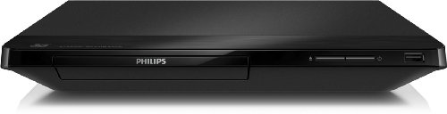 Philips BDP2285 Blu-ray Disc/DVD - Dvd Player Wifi Philips With