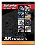 A5 Brakes, Motor Age Training, 1933180048