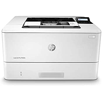 Amazon.com: HP LaserJet Pro M203dw Wireless Laser Printer ...