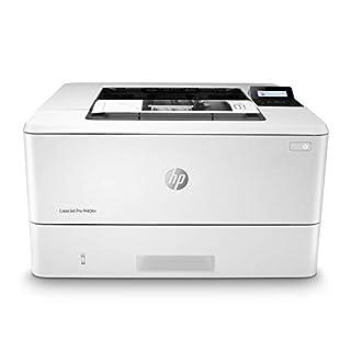 HP LaserJet Pro M404n Monochrome Laser Printer (W1A52A) - Ethernet Only (B07RRFJ15R) | Amazon price tracker / tracking, Amazon price history charts, Amazon price watches, Amazon price drop alerts