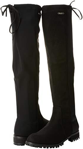 Hight Negro Pepe Jeans Mujer Para Botas 999 black Mosqueteras Amy 0agwxa