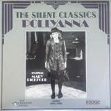 Pollyanna Laserdisc