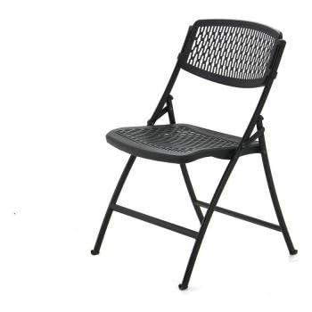 Amazon Com Hdx 2ff004hdx Flex Folding Chair 4 Pack