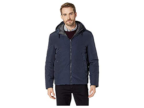 Marc New York by Andrew Marc Men's Crosby, Navy, -
