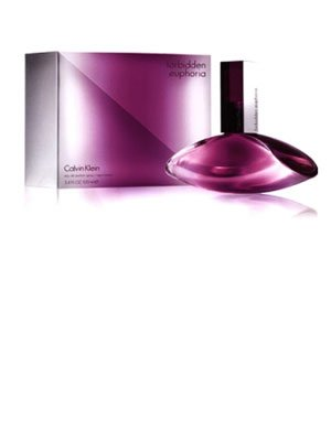 2e5f0d1465 PROFUMO DONNA CALVIN KLEIN CK EUPHORIA FORBIDDEN 100 ML EDP 3,4 OZ 100ML  EAU DE PARFUM IN OFFERTA: Amazon.it: Bellezza