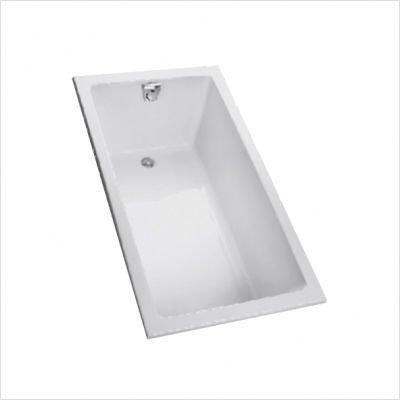 Find Bargain Toto FBY1550PNo.01 Enameled Cast Iron Bathtub 59-1/16-Inch by 31-1/2-Inch by 23-1/4-Inc...