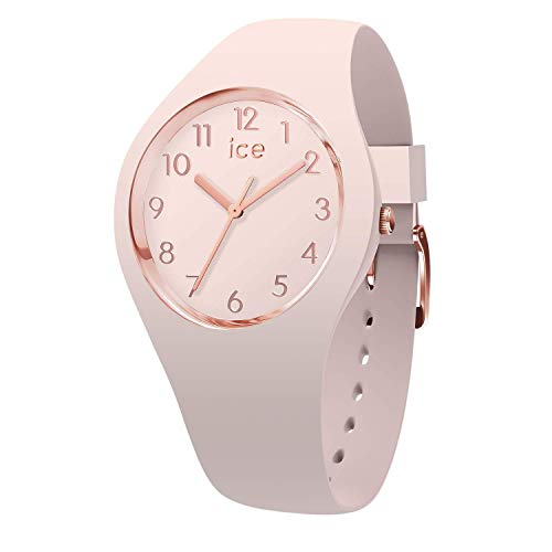 Ice Watch ICE glam colour Nude Reloj rosa para Mujer con