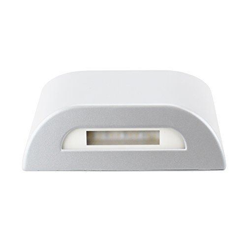 Dual Lite Hubbell Pgf1P Architectual Emergency Light, 120/277V, 17W, High Performace Led Wallpack, (Hubbell Emergency Light)