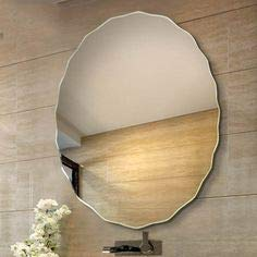 Quality Glass Frameless Decorative wall mirror