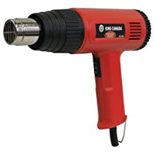 King Canada 8300N Heat Gun Kit