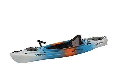 Third Coast Huron 100 Sit In Angler Kayak (Angler 100 Kayak)