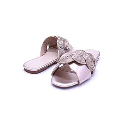 Dovani Slides Slipper For Girls